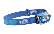 Petzl Tikkina 2 lampe frontale bleu